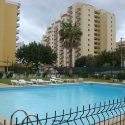 Lindo Apartamento T1 duplex na Praia da Rocha - Portimão