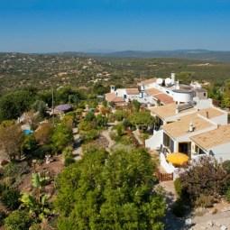 Orange Cottage - Quintassential