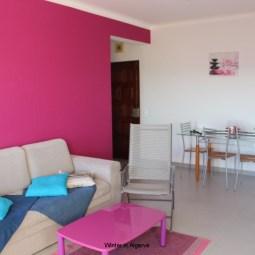 Praia da Rocha, beachfront apartment
