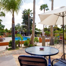 Apartments in beautiful Quinta