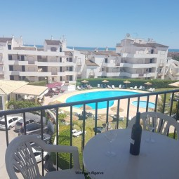 Apartment to let in Tavira