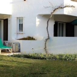 2 Bedroom ground floor apartment at Balaia Golf Village