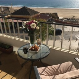 Beach Front Apartment at Praia da Rocha