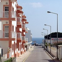 Monte da Vinha I- 2 Bedroom Apartment in Olhos D'Água Beach