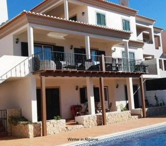 FERRAGUDO  Quality apartment 5 minutes from the beach