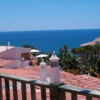 Casa Miramar - great views, walking everywhere.