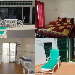 Casa Pedras Excellent location in Albufeira