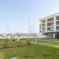 """2 BEDROOM LUXURY MARINA APARTMENT, WITH POOL AND SPA, """"Starboard Side"""""""
