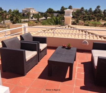 3 Bedroom Golfemar, Carvoeiro