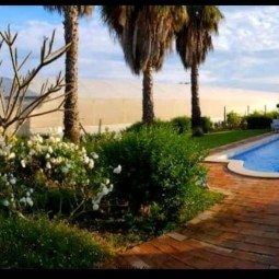 I Rent a Beautiful House V3+1 with pool Algarve