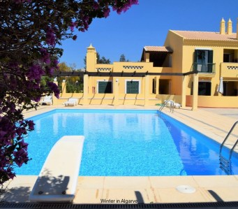 Buganville 2Bed apartment by EnjoyPortugal - swimming pool & BBQ