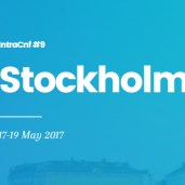 Intrapreneurship Conference Stockholm