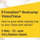 EYnovation Bootcamp Vision2Value