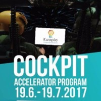Cockpit Accelerator Program