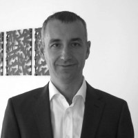 Ambassador Romania : Paul Geana