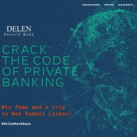 Crack the Code - DELEN Private Bank - HackDays