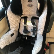 Britax Infant/Toddler car seat