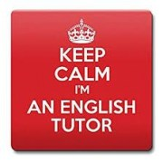 English/writing tutor