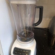 blender Kitchen Aid