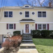 New Home for sale - Down the block from the school!