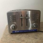 Toaster von Cuisinart