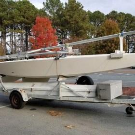 Folli Star Boat