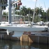 Star Sailboat #7437 folli