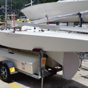 For Sale: Lillia 8415 (My-Way), originally built for Diego Negri