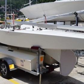 For Sale: Lillia 8415 (My-Way), originally built for Diego Negri