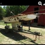 1936 Star Sailboat