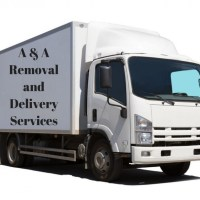With A Lorry for Removal fr $60 Contact 81410785