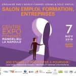 Forum de l'Emploi et des entreprises