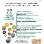Forum Services à la personne