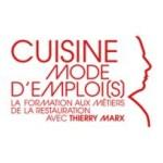 EMPLOI FORMATION COMMIS DE CUISINE-CUISINE MODE D'EMPLOI-4ÈME SESSION 2020-2021. ACTION GPEC.
