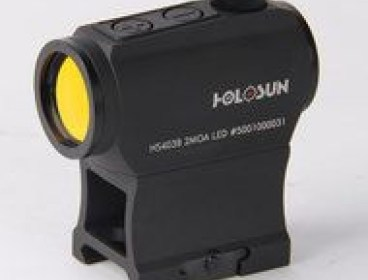 Holosun HE403B Motion Activated T1 Red Dot