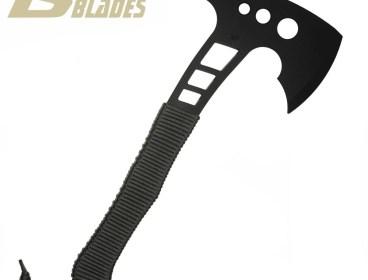 TS Blade training Axe