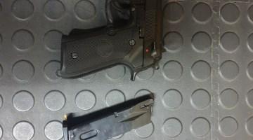 M9 Berreta
