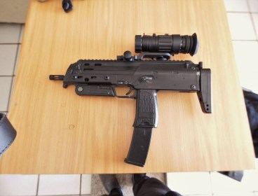 PVS-14 Style Night Vision Price neg. For sale or trade.
