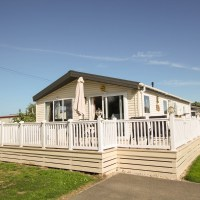 Private Sale Lodge. Willerby Cadence + decking. 11.5 month season Kent