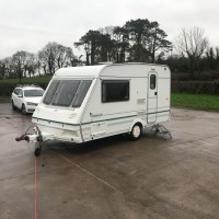 1998 Abbey Chorus 2 Berth