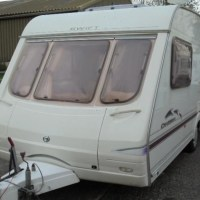 2004 Swift Charisma 560 4 Berth