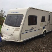 Bailey Ranger GT60 540/6 with awning & lots of extras included
