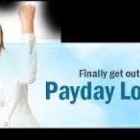 PAYDAY LOAN DEBT?