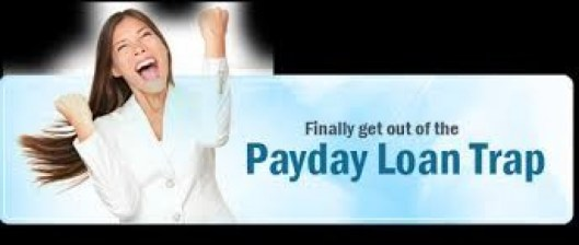 PAYDAY LOAN DEBT?