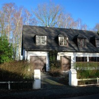 Villa Laura Brussels