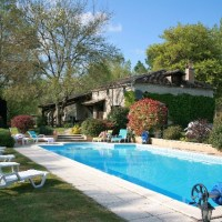 La Moulinal: authentic relaxing up to 14 people