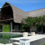 Bali Beach Villa Shanti with private pool
