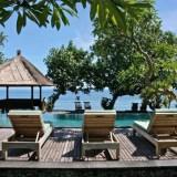 Beachfront Villa Semadhi