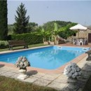 Villa with pool 8 sleeps