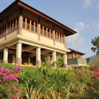 Villa Naga Sumberkima Hill